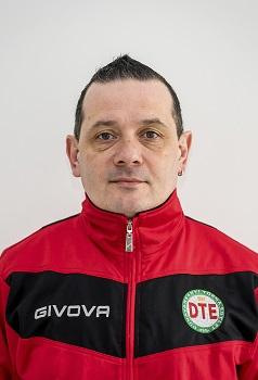 Krasznai István, technikai vezető